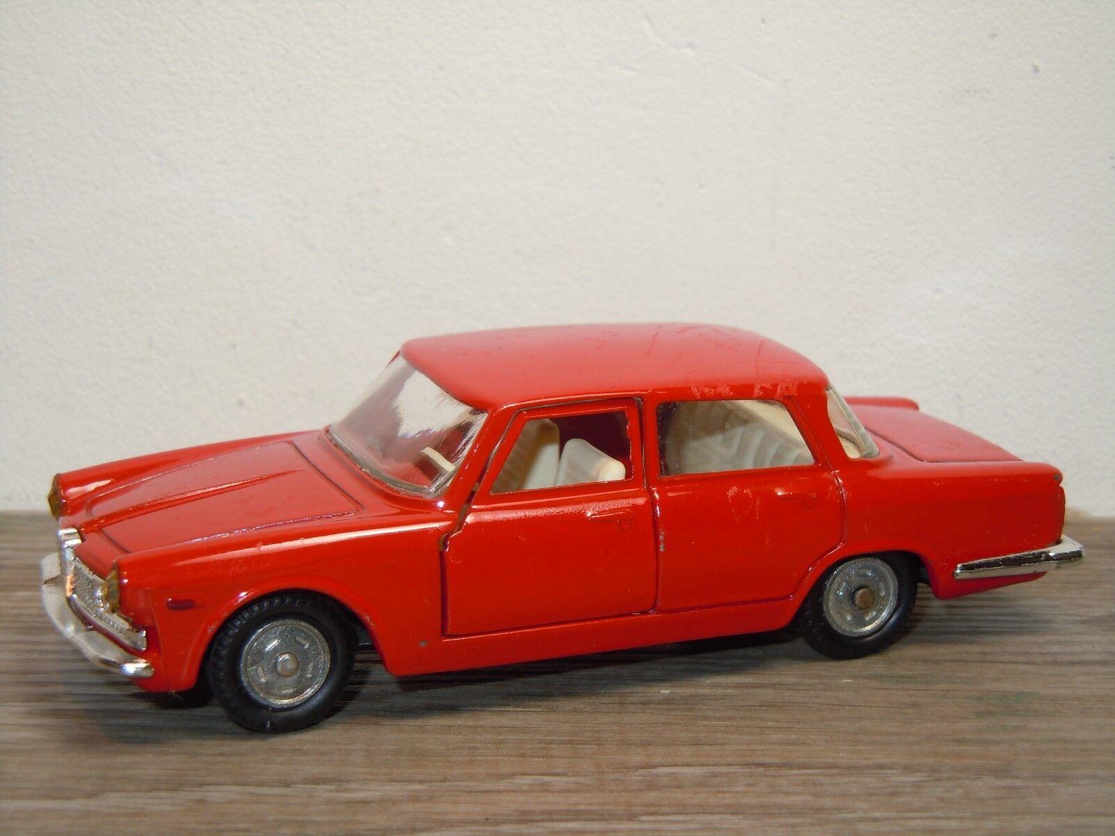 Alfa Romeo 2600 Saloon - Mebetoys A4  1 43 35909