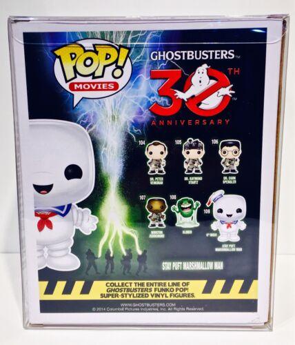 "FUNKO POP NOT ALL! 10 Box Protectors For Most 6/"" Vinyl Figures  Please Read!!"