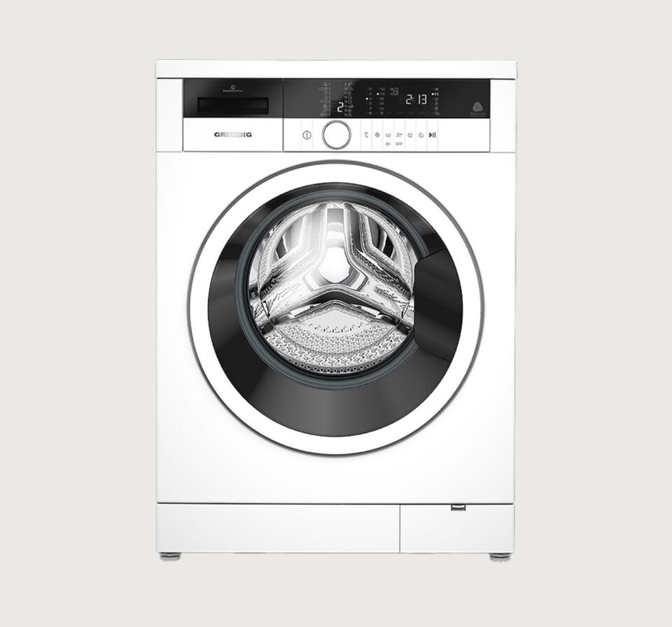 Andet mærke vaskemaskine, Grundig vaskemaskine ,