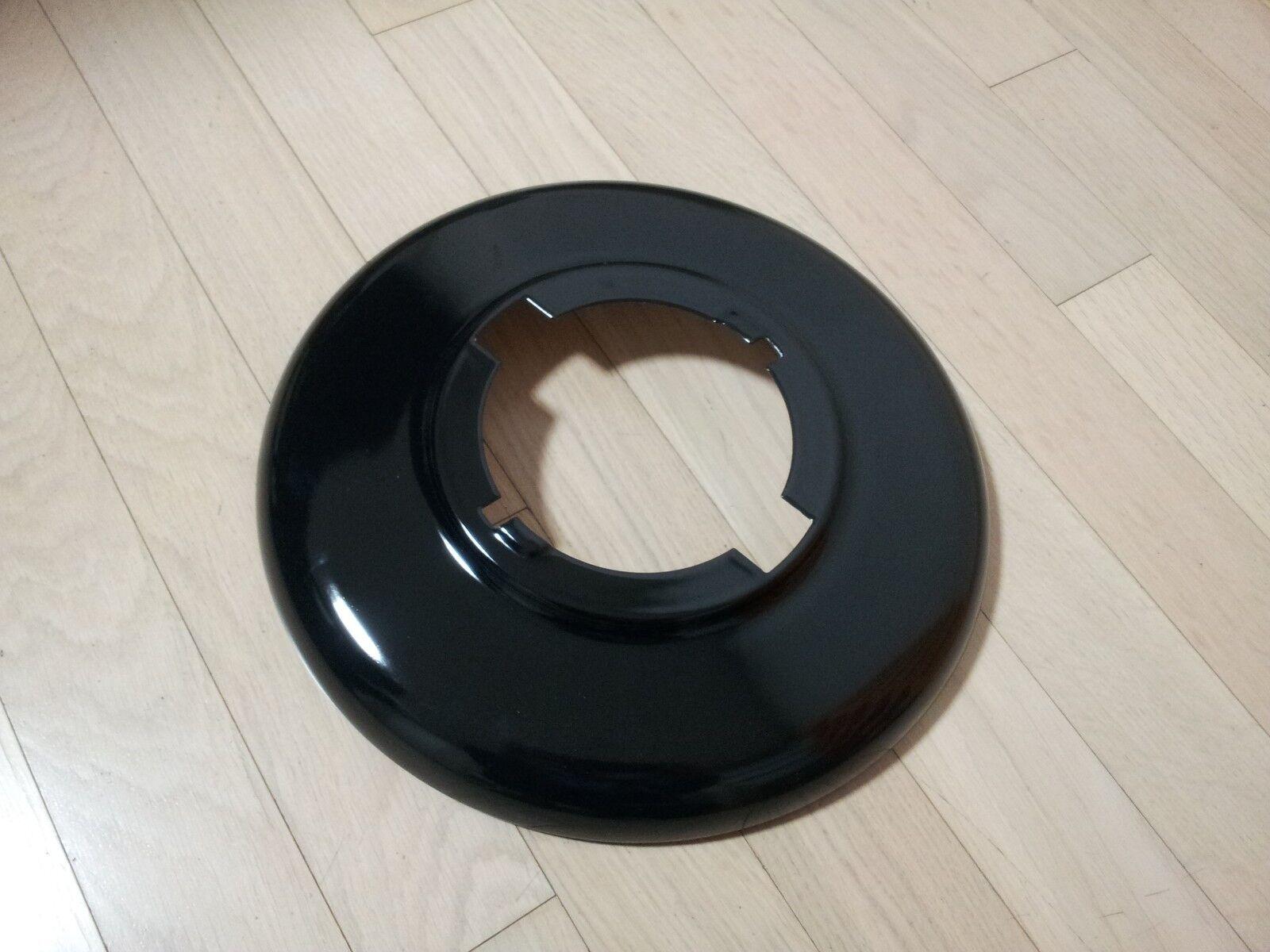 Enamel coating Reflector for Radius lantern   lamp