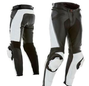 RIDER-MOTORCYCLE-PANT-MEN-LEATHER-TROUSER-MOTORBIKE-RACING-LEATHER-TROUSER
