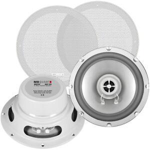 MB QUART ASC120 20cm 2-Wege Koax Lautsprecher Bad Badezimmer Küche ...