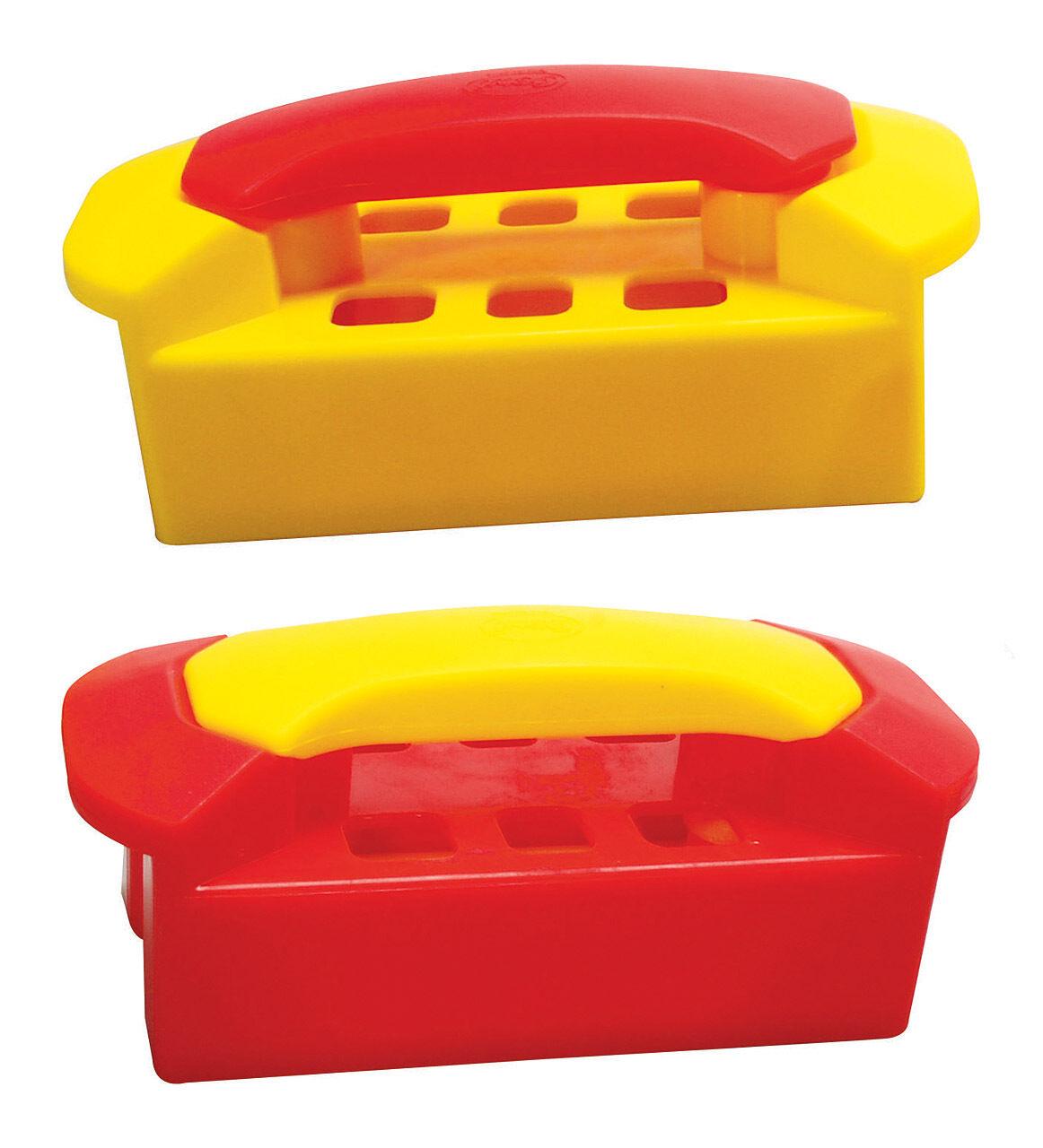 GOWI Sandform Ziegelpresse Sandset Einzeln Sandset Ziegelpresse Strand Sandkasten Spielzeug b4697f