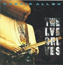 DAEVID ALLEN / TWELVE SELVES * CD *