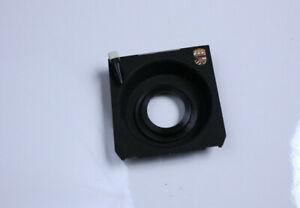 Genuine Linhof Lens Board Copal # 0 Recessed  US shipping