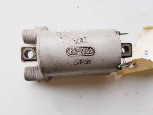 Bobine d/'allumage KP02 KAWASAKI GPX 750