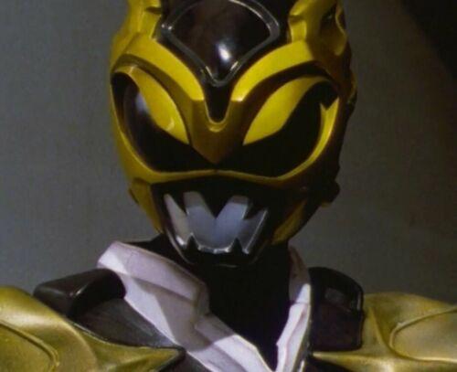 "6.5/"" custom Psycho Rose /& Jaune Power Rangers dans l/'espace Legacy"