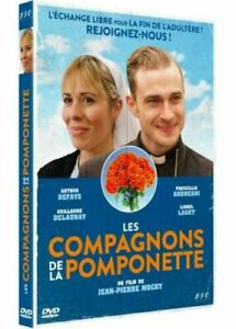 DVD : Les compagnons de la pomponette - Mocky - NEUF