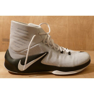 half off 7eba6 a06a5 Image is loading NIKE-Zoom-Clear-Out-Men-039-s-Basketball-