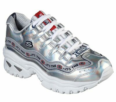 chunky trainers size 2