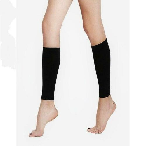 1Pair Miracle Antifatigue Compression Stockings Unisex Prevent Varicose Veins Kn