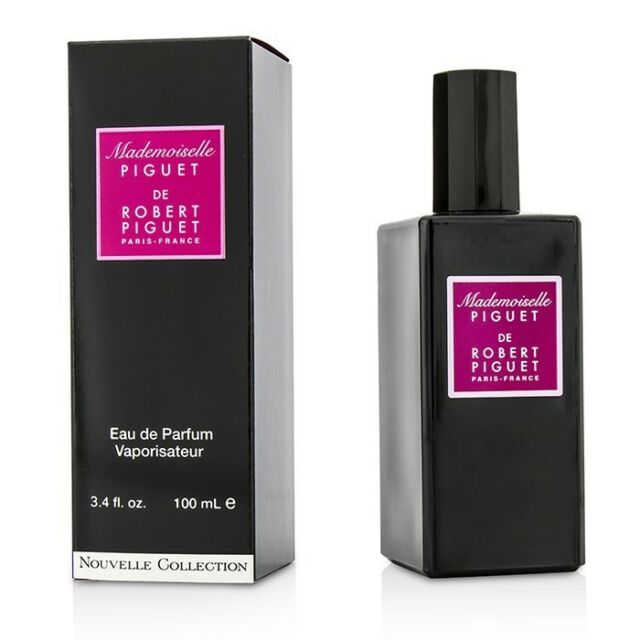Robert Piguet Mademoiselle Piguet EDP Eau De Parfum Spray 100ml Womens Perfume