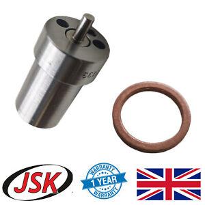 La Fourniture Bosch Fuel Injector Nozzle Tip Pour Massey Ferguson 35 35x 65 133 135 205 260 765-afficher Le Titre D'origine Paquet éLéGant Et Robuste