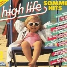 High Life-Sommer Hits 1989:Fine Young Cannibals, UK, Bananarama, Cure, .. [2 CD]