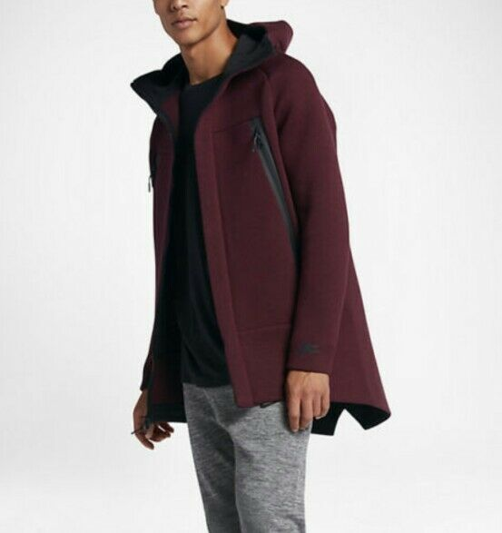 Nike Tech Fleece Homme Parka 805142 681