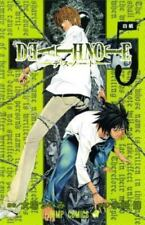 Death Note Ser.: Death Note, Vol. 5 by Takeshi Obata and Tsugumi Ohba (2006, Trade Paperback)