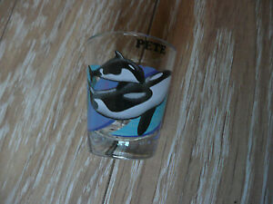 Shot Glass  Sea World  PETE  NEW - <span itemprop='availableAtOrFrom'>Milton Keynes, Buckinghamshire, United Kingdom</span> - Shot Glass  Sea World  PETE  NEW - Milton Keynes, Buckinghamshire, United Kingdom