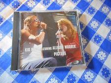 Kid Rock & Allison Moorer Picture CD Single 2002