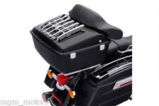 Harley Davidson Touring Stealth pak luggage rack 53000242 Chrome