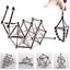 Magnetic Bulding Block Construction Magnetic Sticks /& Steel Ball 148 Pcs+GiftBox