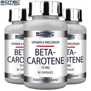 BETA-CAROTENE-90-270-CAPS-25-000-IU-TAN-ACCELERATOR-BOOSTER-SOLARIUM-BRONZER