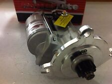 ASTON MARTIN DB1 DB2 DB3 DB4 DB5 DB6 BRAND NEW POWERLITE UPRATED STARTER MOTOR