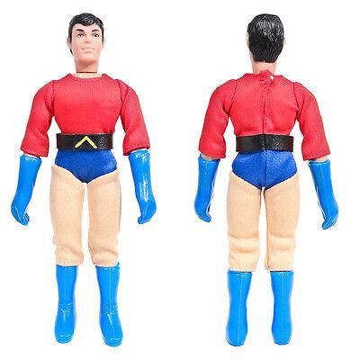 Loose Factory Bag New Teen Titans Retro Action Figure Series Starfire