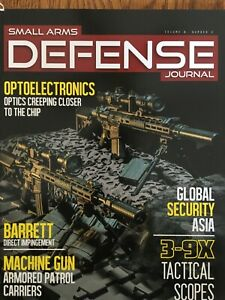 Small-Arms-Defense-Journal-Volume-8-number-2