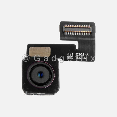 USA Rear Back Camera Flex Module Replacement Parts For Ipad Air 2 A1566 A1567