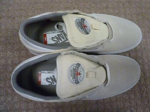 5 mirage Hombre Size Sg Gris 7 Zapatos Vans Tnt wvTBcqxYxf