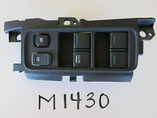 Front Left Door Master Main Power Window Switch for Honda CR-V CRV 07-11
