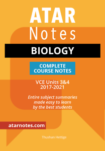 Details about ATAR Notes VCE Biology Units 3&4 Notes