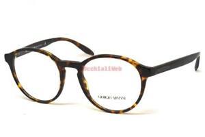 Giorgio Armani Ar 7162 Farbe 5026 Kaliber 51 Neu Brille Antiquitäten & Kunst