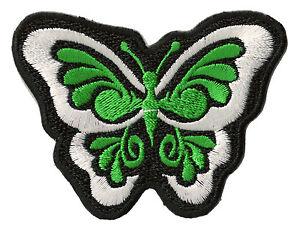 Escudo-escudo-bordado-parche-Papillon-moda-nino-parche-decoracion
