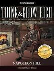 Think & Grow Rich from Smartercomics by Napoleon Hill (Paperback / softback, 2012)