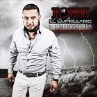 Mi Historia by Jeovanni El Empresario (CD, Dec-2013, Del Records)