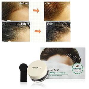 Hair loss concealer hairline