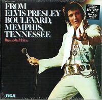 Elvis Presley From Elvis Presley Boulevard - FTD 114 New / Sealed CD