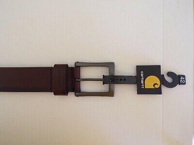 Carhartt Anvil Belt Black 42