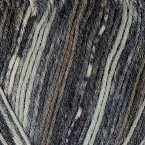 Austermann Step Sock Yarn with Aloe Vera /& Jojoba Oil 87 100g