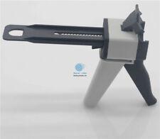 New 11 Ratio Dental Mixing Dispenser Dispensing Gun Impression Dental Gun 50ml