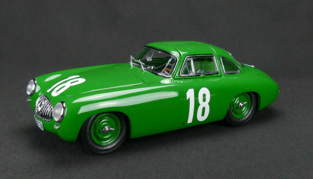 CMC M-158 Mercedes-Benz 300 SL Great Price of Bern, Bern, Bern, 1952 d2f63f