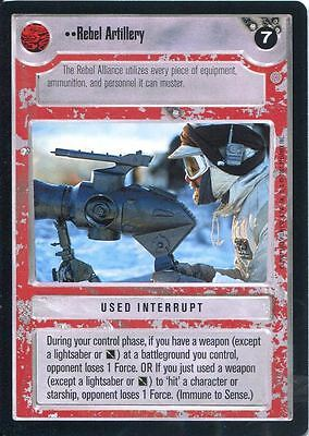 SW CCG CORUSCANT Your Insight Serves You Well//Staging