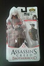 "New 2011 Assassin's Creed Brotherhood The Doctor Figure 4"" Gamestars Ubisoft"