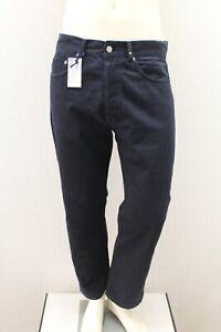 Jeans-STONE-ISLAND-Uomo-Pantalone-Man-Pant-Trouser-Pants-Taglia-Size-33-47