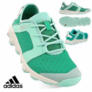NEW Sz. 9 ADIDAS Women s TERREX CC VOYAGER SLEEK LIGHTWEIGHT HIKING ... 38caf37b8