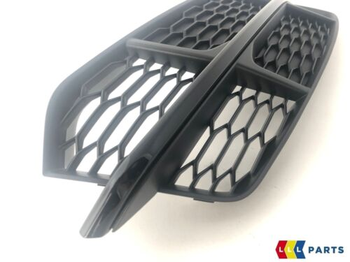 NEW GENUINE AUDI A6 15-18 S-LINE FRONT BUMPER LOWER O//S RIGHT AIR VENT GRILL