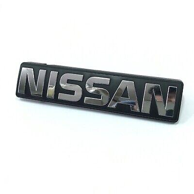 DATSUN 620 Front Grille emblem Logo