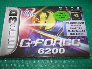 DRIVERS I A6200 G4E3