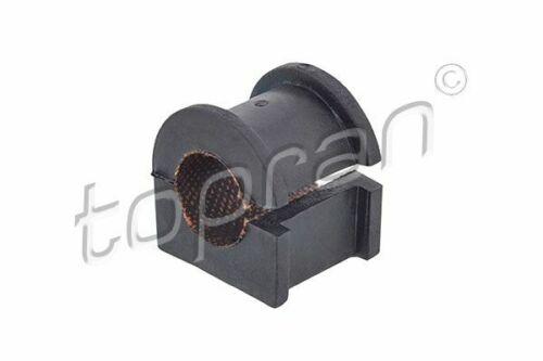 TOPRAN STABILISATORLAGER GUMMILAGER LAGERUNG 18mm HINTEN LINKSRECHTS 301 455